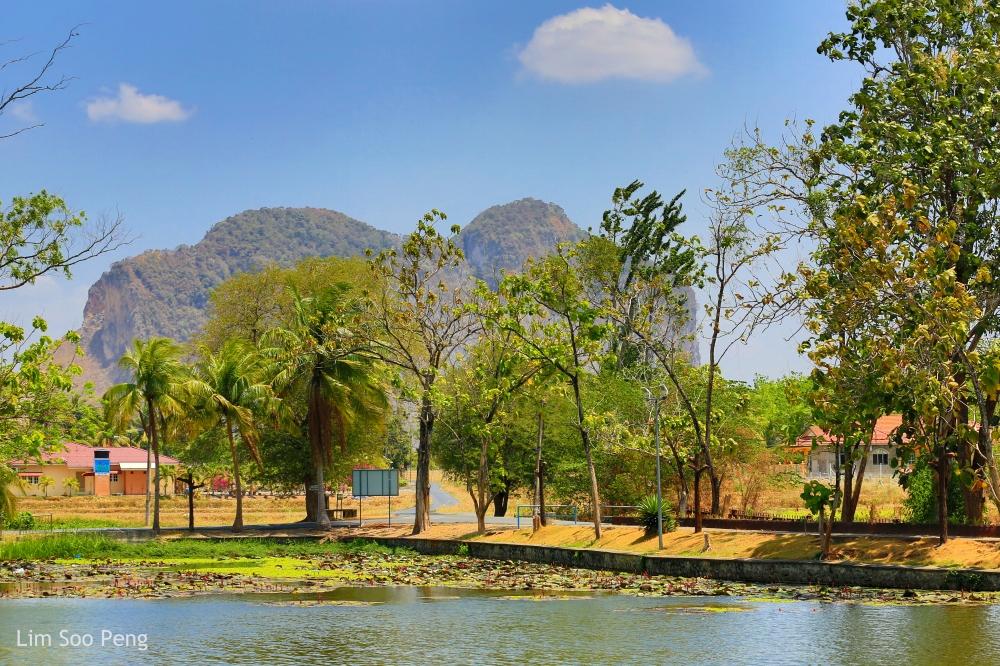 Perlis Landscape