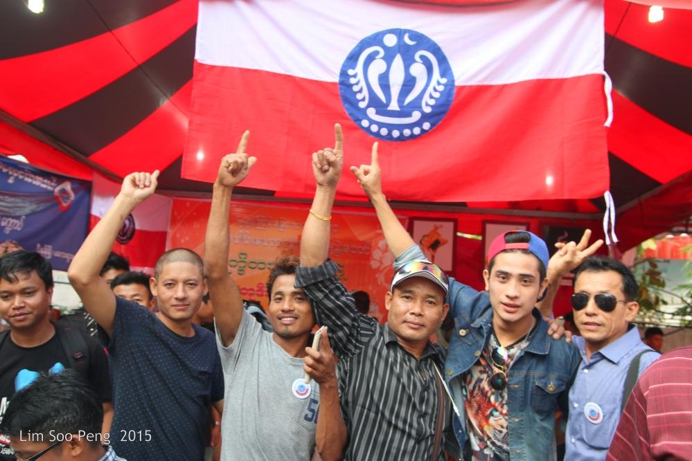 Union Kathina 027