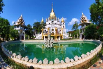 The Thai Wat