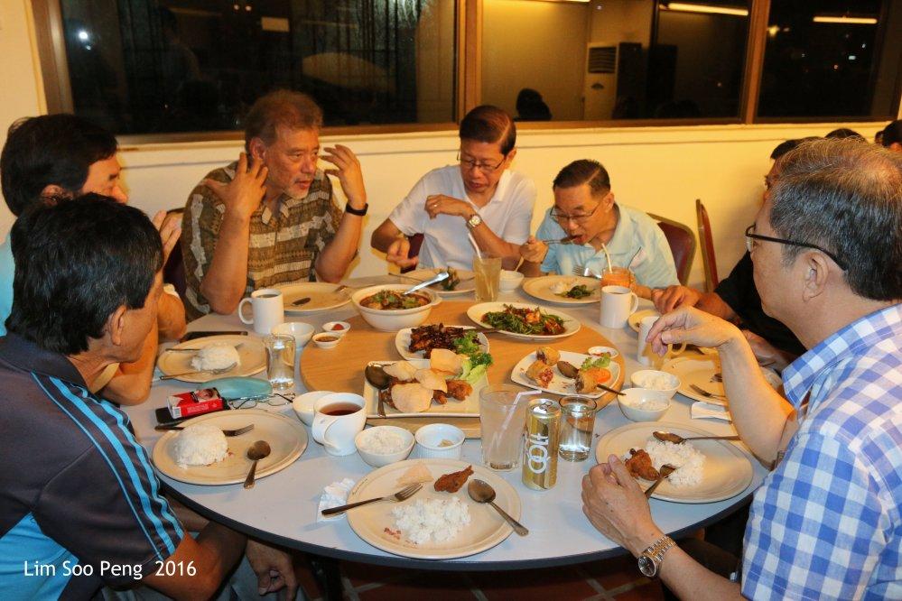 Jomo's Dinner 024
