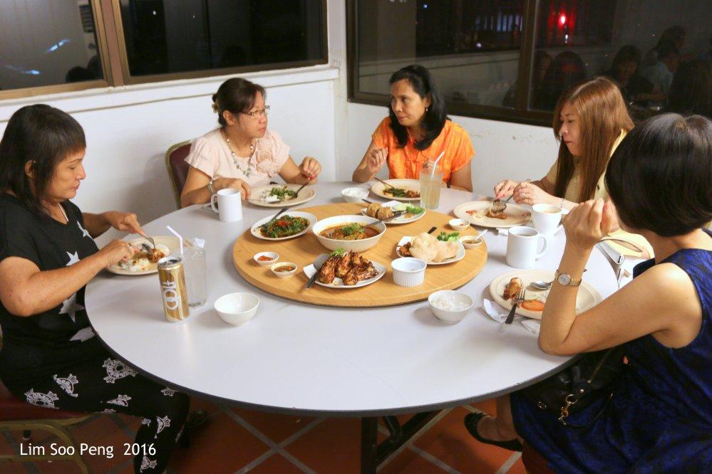 Jomo's Dinner 025