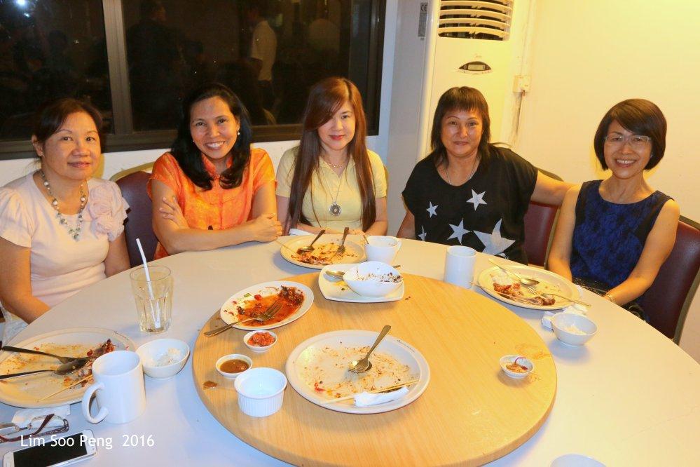 Jomo's Dinner 035