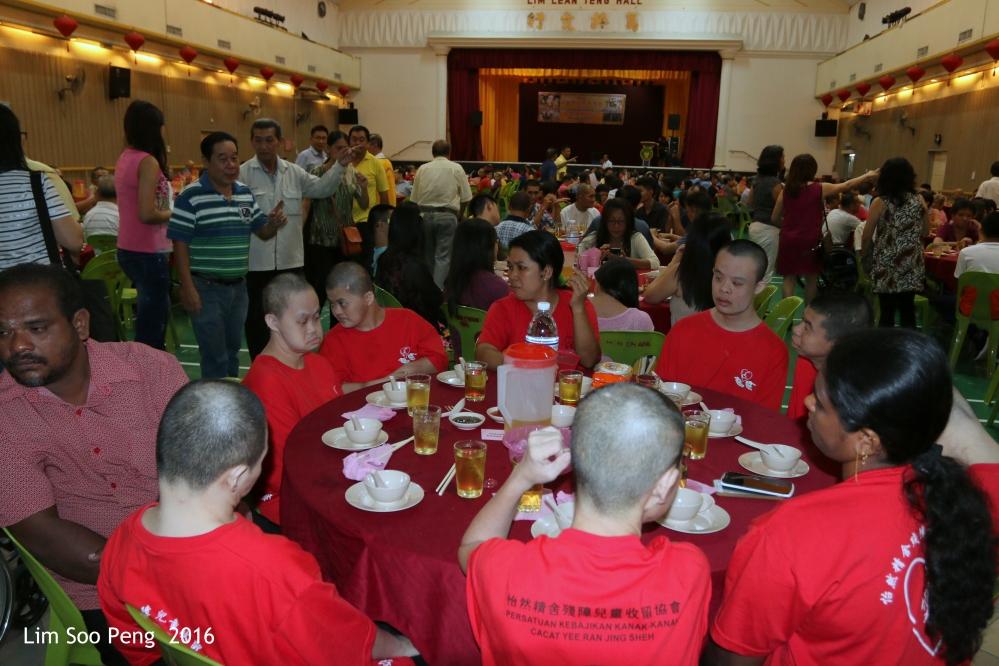 Wesak Charity Dinner 010