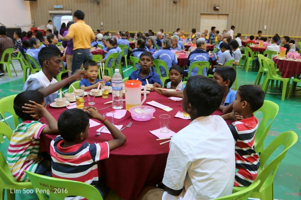 Wesak Charity Dinner 016