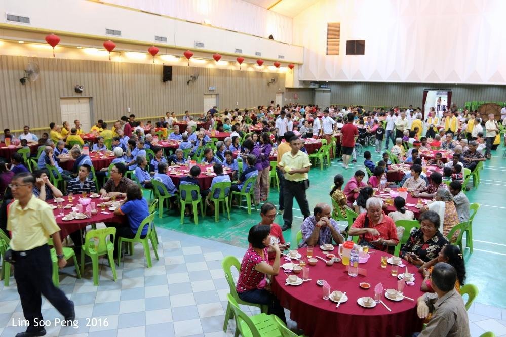 Wesak Charity Dinner 017