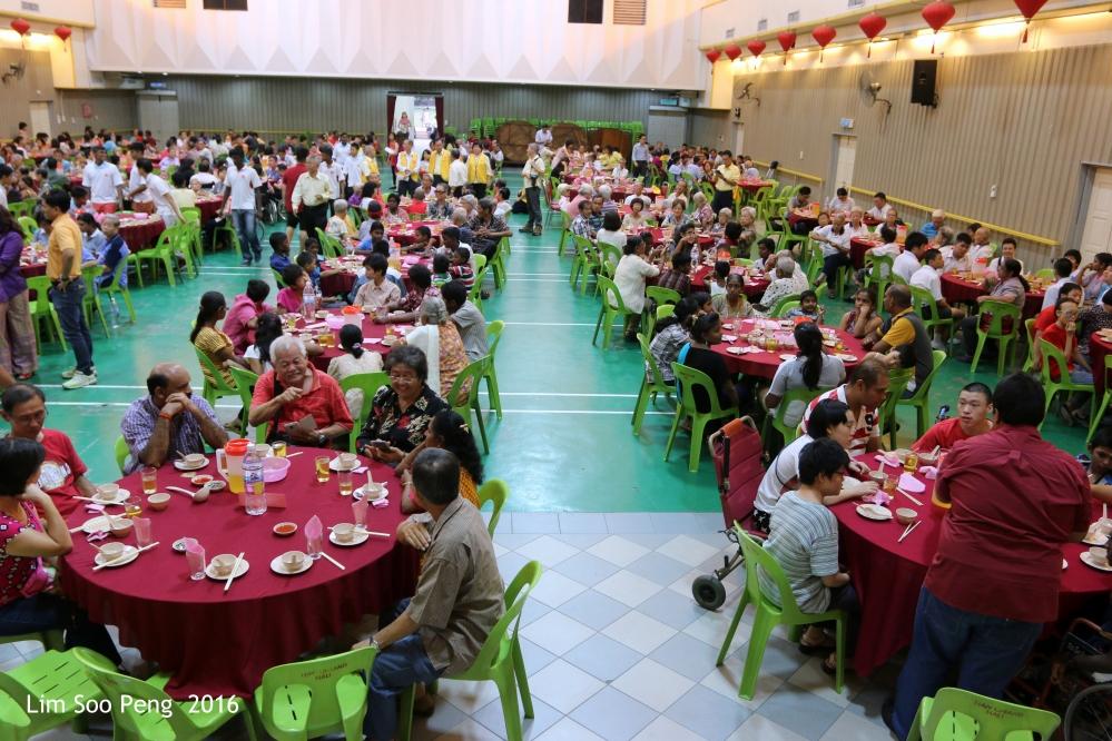 Wesak Charity Dinner 019