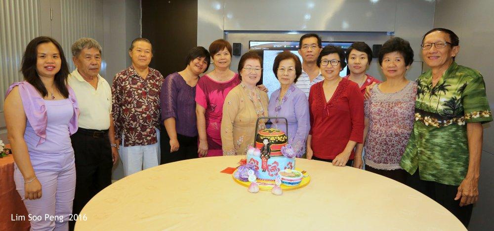 Mum's Birthday 5D 103