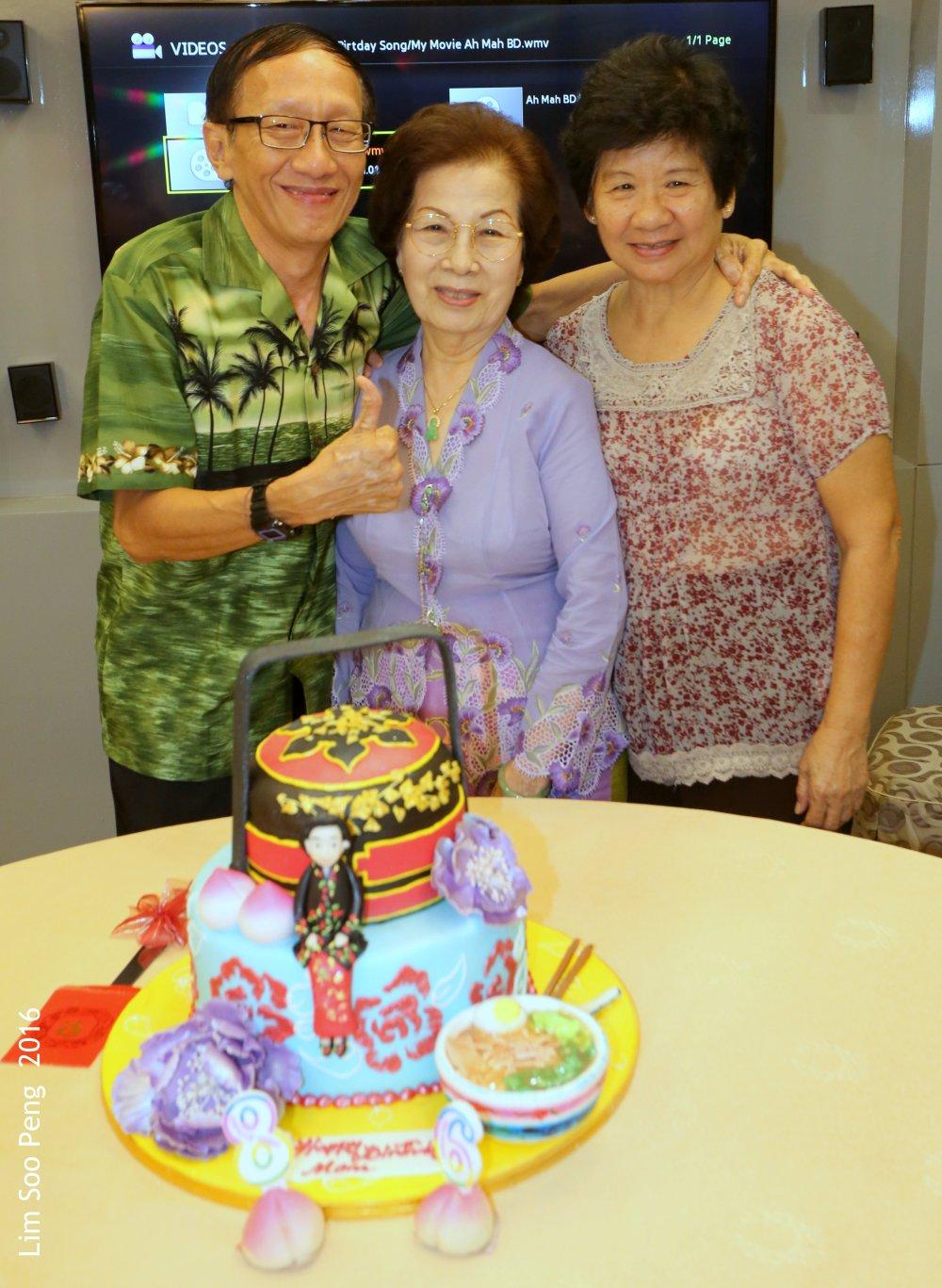 Mum's Birthday 5D 104