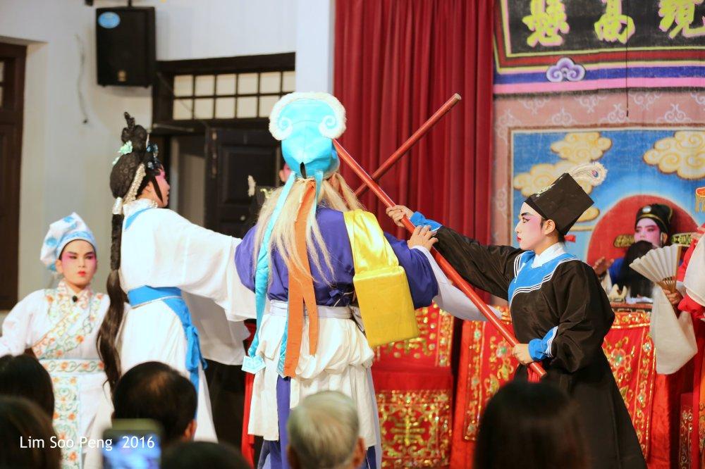 Trial at Kaifang 044