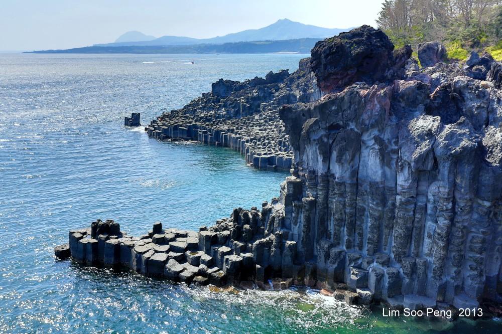 "Developing Your Eye II, Day Six: ""Landscape"" from Jeju Island of Korea"