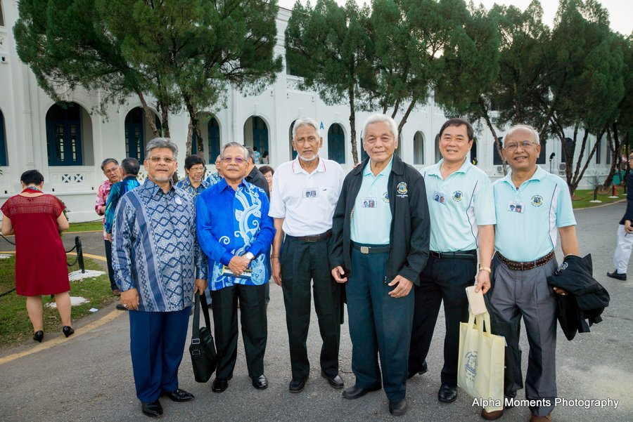 Penang Free School Bicentenary Dinner on October 21, 2016 with photographs by Mr Max Teoh of Alpha Moments Photography.