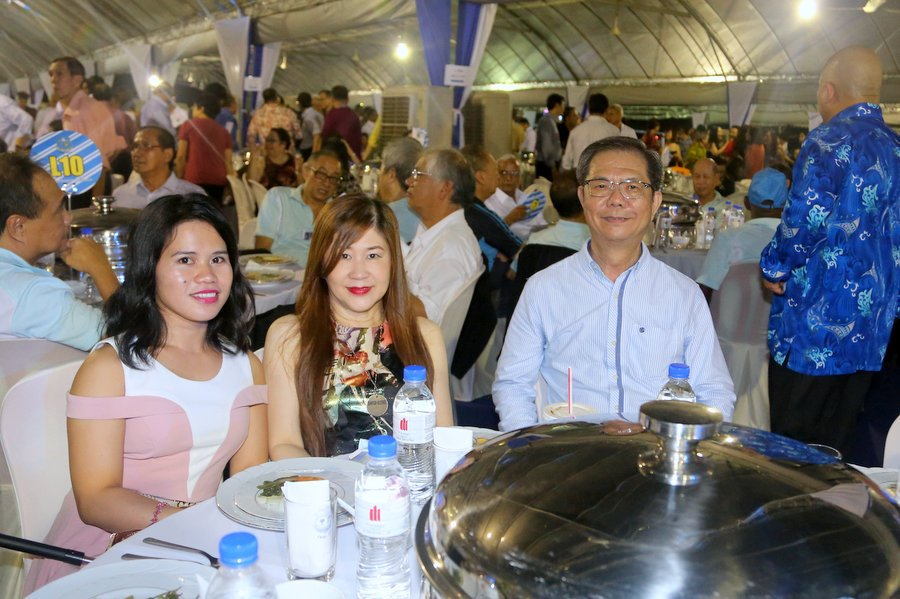 Penang Free School Bicentenary Dinner on October 21, 2016 - 200 Years of Excellence