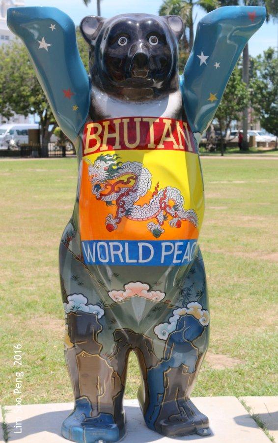 United Buddy Bears 3
