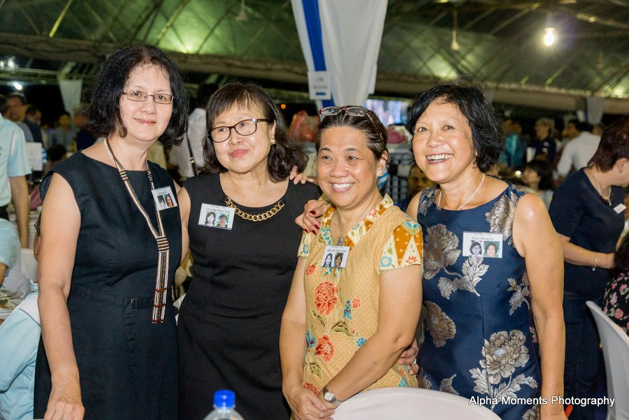 PFS Ferry Cruise and Bicentenary Dinner of Class of 1964 - 1970