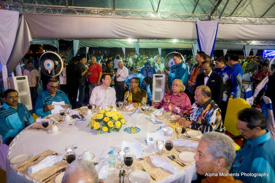 Penang Free School Bicentenary Dinner on October 21, 2016 ~ Part 4