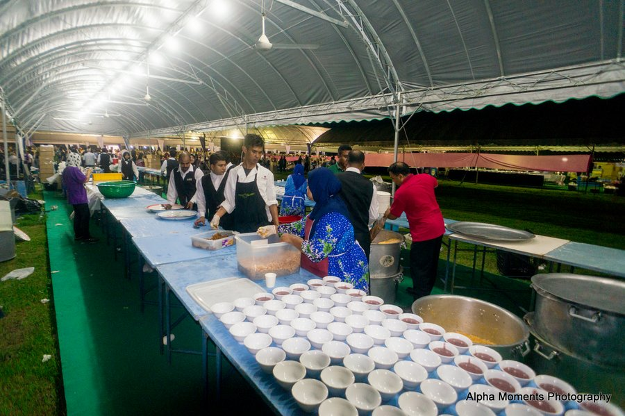Penang Free School Bicentenary Dinner on October 21, 2016 ~ Part 5