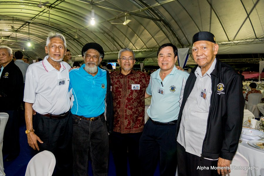 Penang Free School Bicentenary Dinner on October 21, 2016 ~ Part 7