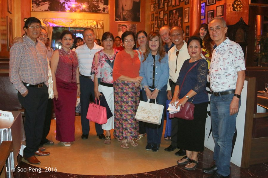""" Night Out at the Black Hat "" - Our Family Adventure in Myanmar or Burma ~ Night 2.5"