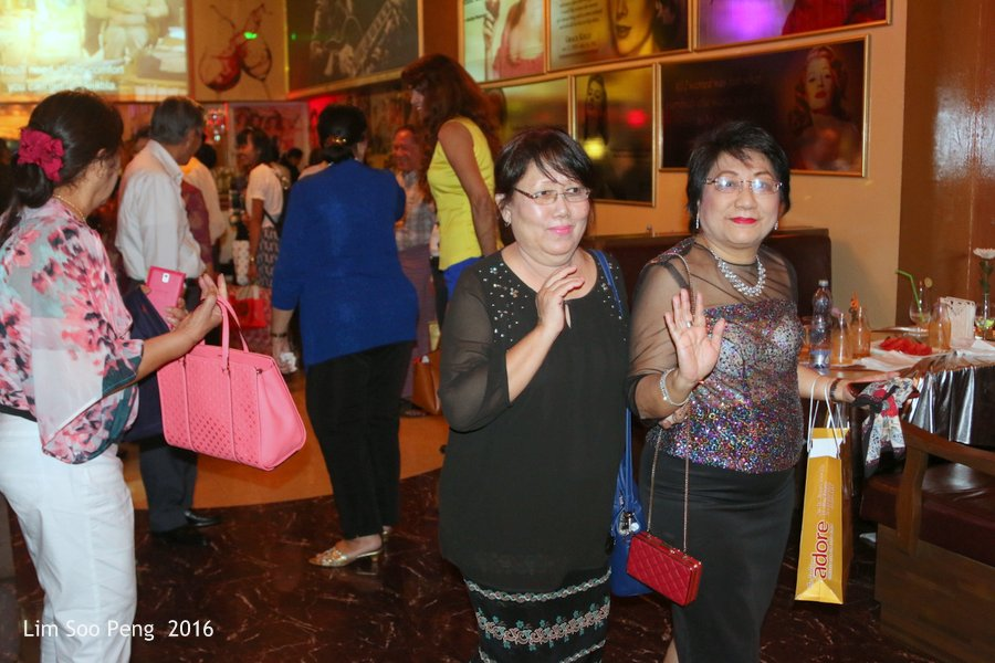 """"""" Night Out at the Black Hat """" - Our Family Adventure in Myanmar or Burma ~ Night 2.16"""