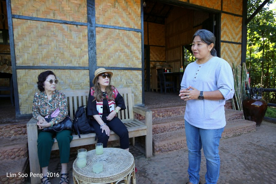 Day 3.1 ~ Visit to the Green Hill Valley Elephant Camp
