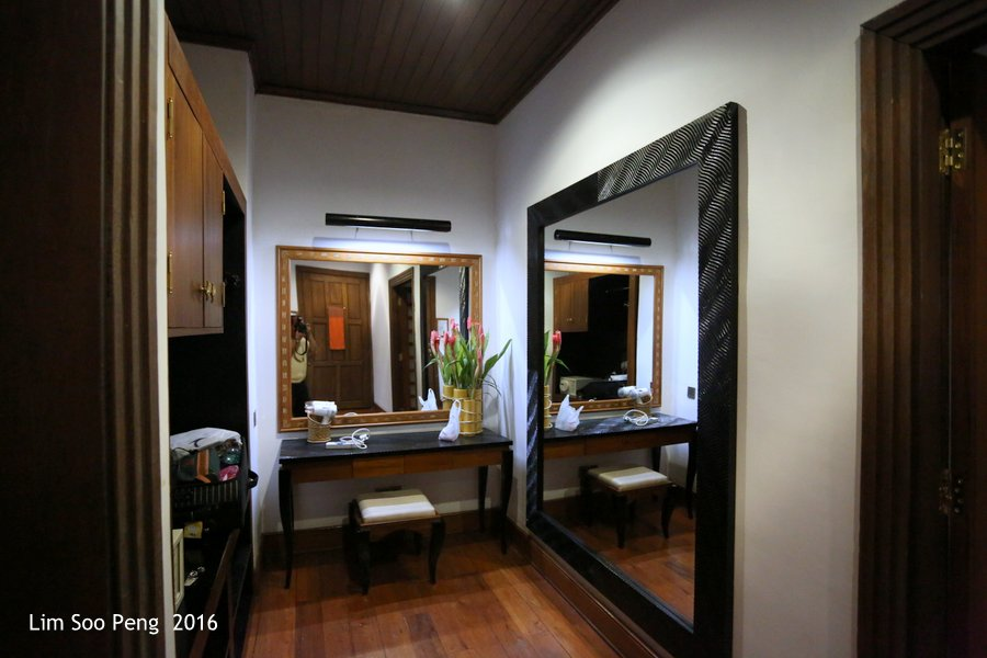 The Aureum Palace Resort and Spa of Inle Lake, Myanmar ~ Part 3