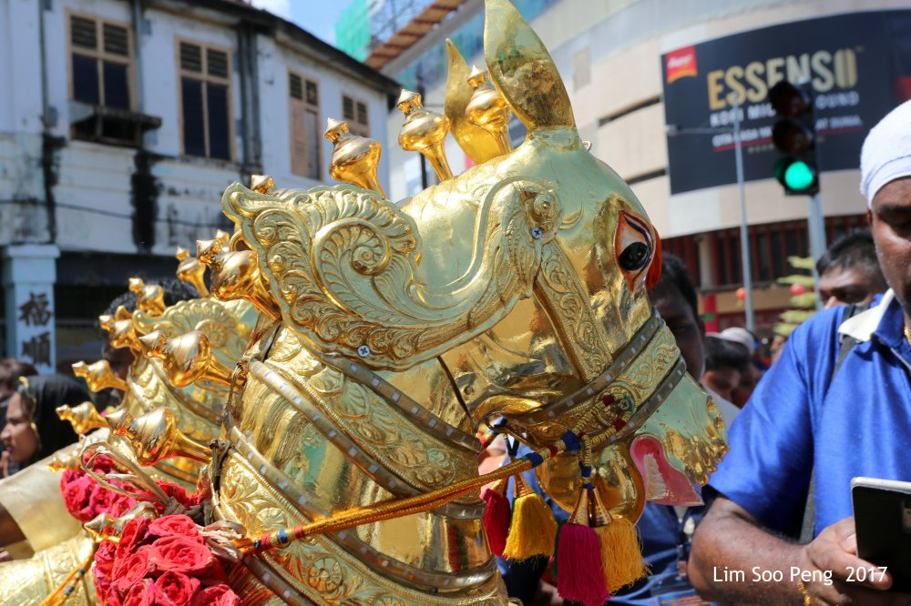 Penang Thaipusam 2017 ~ Part 3