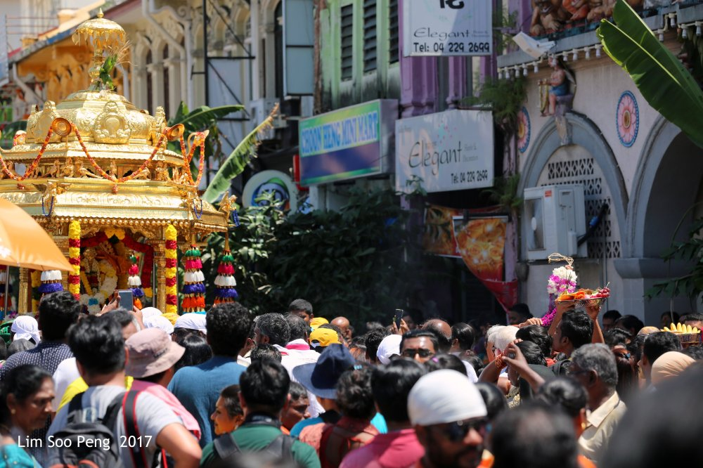 Penang Thaipusam 2017 ~ Part 5
