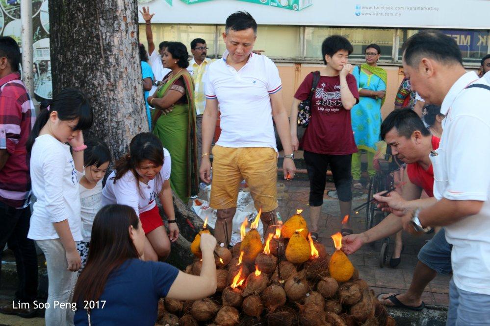 Penang Thaipusam 2017 ~ Part 4